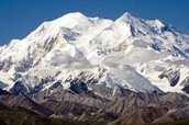 The first successful climb of Mount McKinley was on my birthday in 1913