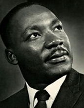 A Martin Luther King Jr. Day Prayer