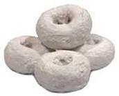 The doughnut challenge
