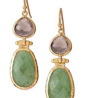 Amelia Drop Earrings, $25