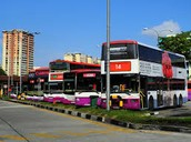 Singapore & Malaysia's Largest Bus Ticketing Site