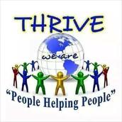 #Thriveexperience