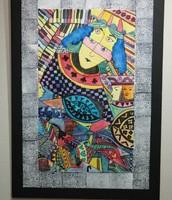 """Spades"", by Ella Blanton-Yourkowski"