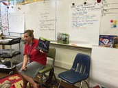 Immersion in Informational Text