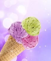 ice cream for sale