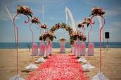 Paket Wedding Ekonomis- 400 Pax