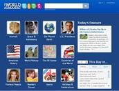 World Almanac for Kids Online