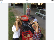 Year 2 Who We Are Responsibilities
