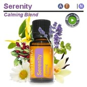 5ml  Calming blend .... Free with LRP of 125 pv or more