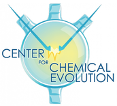 This event is sponsored by the NSF/NASA Center for Chemical Evolution