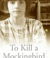 """The book """"To Kill a Mockingbird"""" by harper lee"""