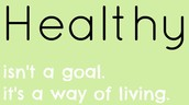 Health Is Part Of Life