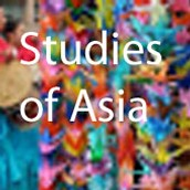 Studies of Asia blog