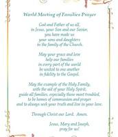 Official Prayer