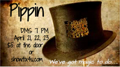 Change to Pippin Auditions!