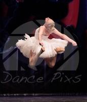 proffesional dancer