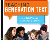 Willyn Webb- Co-Author Teaching Generation Text