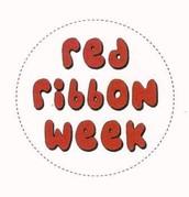 Red-Ribbon Week