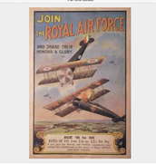 How old is the Air Force?
