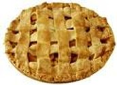 Apple pie is the most delicious dessert.