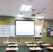 Technology Integration in a One Computer Classroom