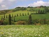 Northern Italy (The Shire)