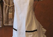 Why an Aprons By Design apron?