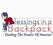 Blessings in a Backpack:  We Need YOUR Help!