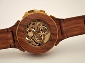 Eco-Friendly Watches The Wood Watch