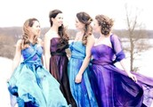'Dynamic performances, a varied and innovative repertoire and four engaging personalities: A Star!' - Newbury Today