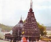 Vishnupad Mandir Temple