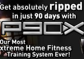 P90X-Total Exercise Fully guaranteed