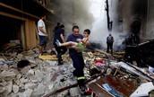 2 million people have fled Syria