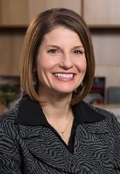 Dana Switzer, Assistant Principal