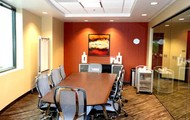 Beautiful, Fully Equipped Conference Room