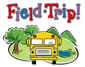 Upcoming Field Trips and Events