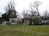בית הקברות היהודי בונציה