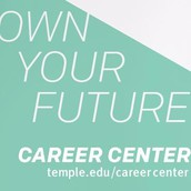 Be ahead of the game and learn about all of the resources that Temple's Career Center has to offer! Stop by, ask any questions you may have, snag some free pizza, and meet new people.