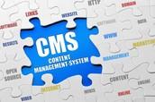 Contentmanagementsysteem