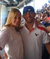 We love the Texans!!
