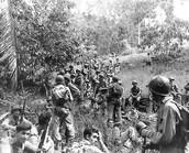 Battles for the Solomon Islands