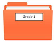 Grade 1 Resources (FJCC)