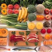 מאכלים המכילים חלבון