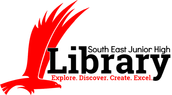 South East Junior High Library