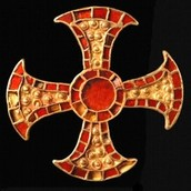 Anglo-Saxon Pagan