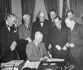 U.S. Involvement in Decolonization