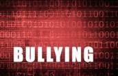 NO TO BULLYING !