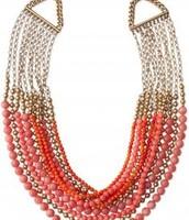 Palomina necklace