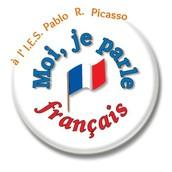 Moi, je parle français!