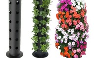 Flower Towers